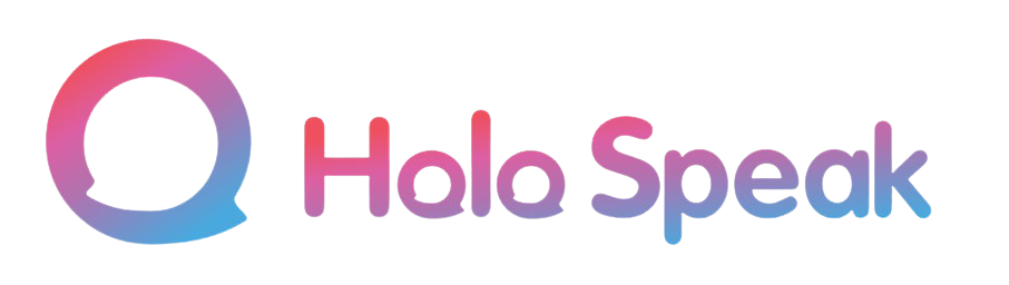 Holo Speak